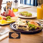 Teresa Carles – Vegetarisches Restaurant