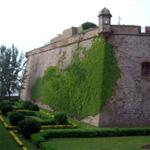 Castell de Montju�c