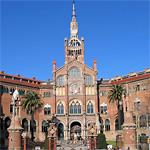 Hospital de Santa Creu i de Sant Pau
