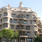 Antoni Gaudí Museum La Pedrera