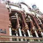Palau de la M�sica Catalana