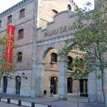 Museu d'Hist�ria de Catalunya