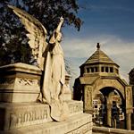 Cementiri de Montjuïc (Friedhof)