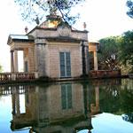 Parc del Laberint (Horta-Guinard�)